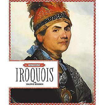 Iroquois (First Peoples)