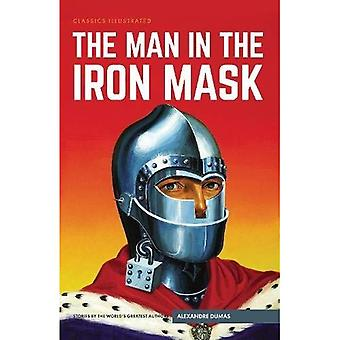 Man in the Iron Mask, The� (Classics Illustrated)