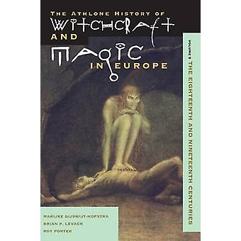 Witchcraft and Magic in Europe Volume 2 by Flint & Valerie