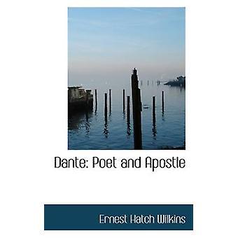 الشاعر دانتي والرسول بفتحه إرنست & ويلكنز