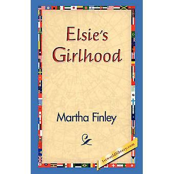 Engin Girlhood par Finley & Martha