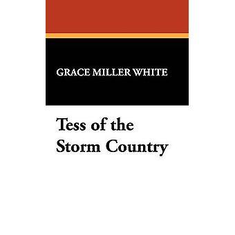 Tess do país tempestade por branco & Grace Miller