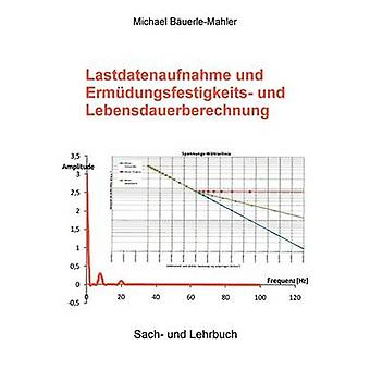 Lastdatenaufnahme und Ermdungsfestigkeits und Lebensdauerberechnung by BuerleMahler & Michael