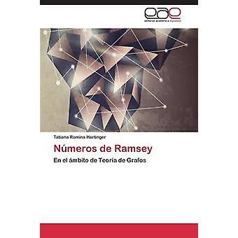 Numeros de Ramsey av Hartinger Tatiana Romina