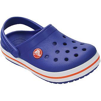 Crocs Crocband täppa K 204537-4O5 barn bilder