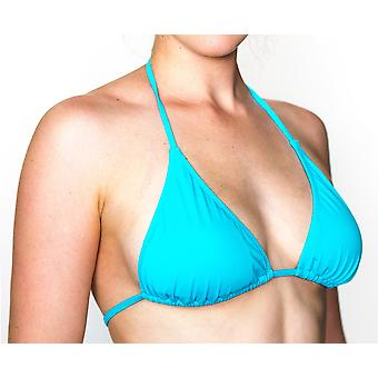 Aqua Perla - Womens -istanbul- Blue - Bikini Top - Mix And Match
