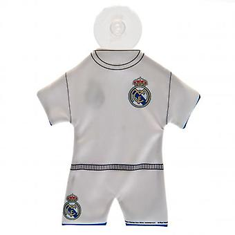 Real Madrid Mini Kit