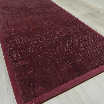 Rugs -Shifting Sands - Burgundy 78976
