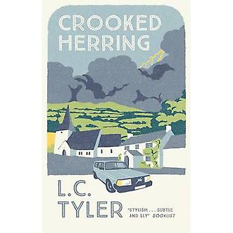 Crooked Herring by L. C. Tyler - 9780749016784 Book