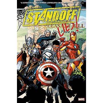 Avengers - Standoff by Al Ewing - Gerry Duggan - Nick Spencer - 978130