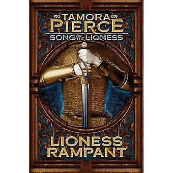 Lioness Rampant by Tamora Pierce - 9781481439640 Book