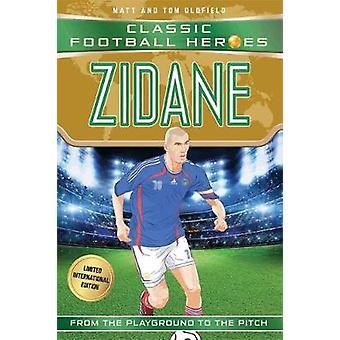 Zidane by Zidane - 9781786069337 Book