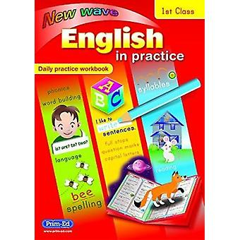 New Wave English in Practice - Daily Practice Workbook - 9781846547287