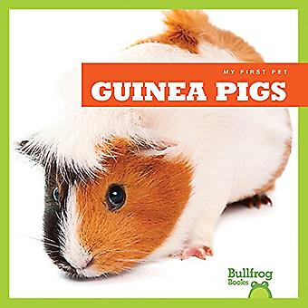 Guinea Pigs by Cari Meister - 9781620311455 Book