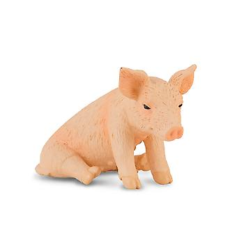 CollectA Piglet Sitting