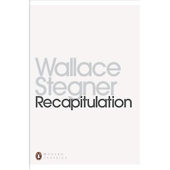 Recapitulation (Penguin Modern Classics)