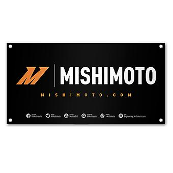 Mishimoto MMPROMO-BANNER-15MD Gift and Promotional
