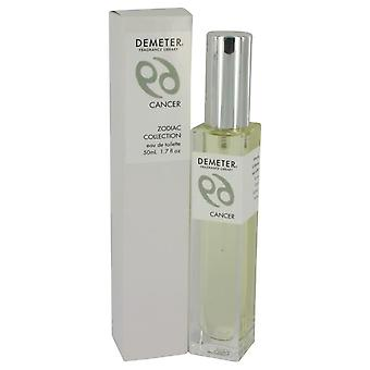 Déméter Cancer Eau De Toilette Spray By Demeter 50 ml