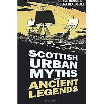 Schottische urbane Mythen und alten Legenden (Urban Legends)