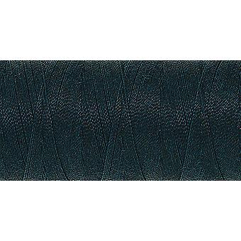 Metrosene 100% Core Spun Polyester 50wt 165yd-Dark Greenish Blue 9161-0763