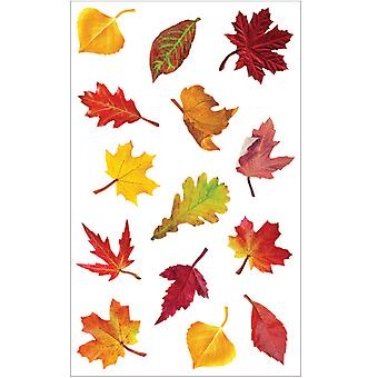 Mrs. Grossman's Stickers Falling Leaves Mg199 14755