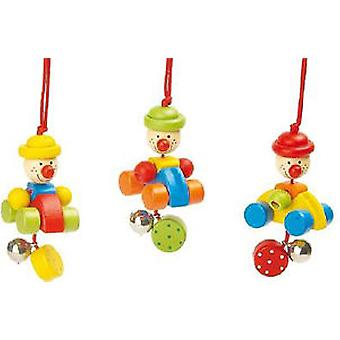 Cladellas  Drag Wood 10Cm.Infantil (Toys , Preschool , Babies , Push And Pull Toys)