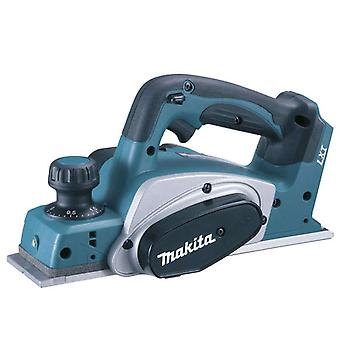 Makita DKP180Z 18v LXT Cordless Planer - Body Only