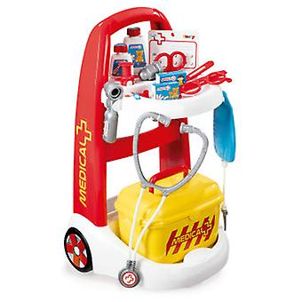 Smoby Medical cart (Toys , Home And Professions , Professions)