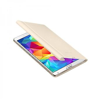 Samsung EF-BT700BUE flip cover for Samsung Galaxy tab S 8.4 beige