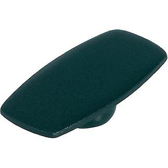 Cover Black Suitable for 40 mm wing knob OKW A5040000 1 pc(s)