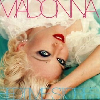 Bedtime Stories [VINYL] by Madonna