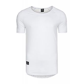 Spartans history basic oval shirt men's T-Shirt white 400ST