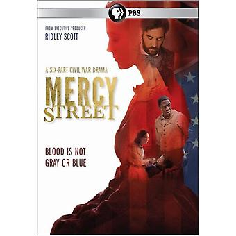 Mercy Street [DVD] USA import