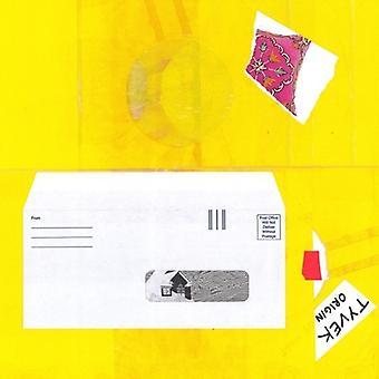 Tyvek - Origin of What [Vinyl] USA import