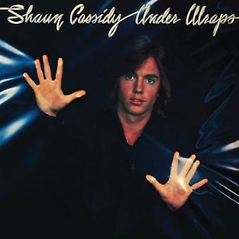 Shaun Cassidy - i det uvisse [CD] USA import