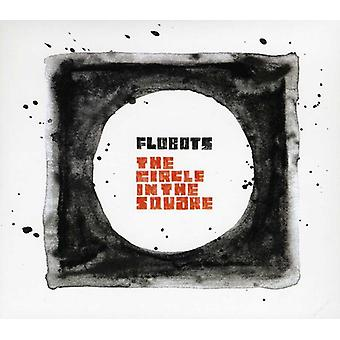 Flobots - Circle in the Square [CD] USA import