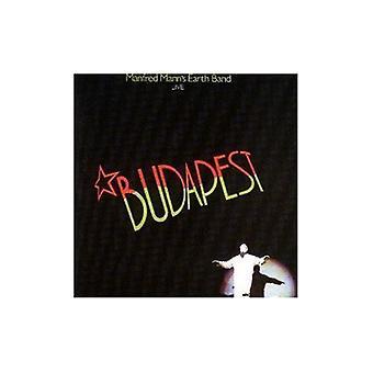 Manfred's Mann jorden - Live i Budapest [Vinyl] USA import
