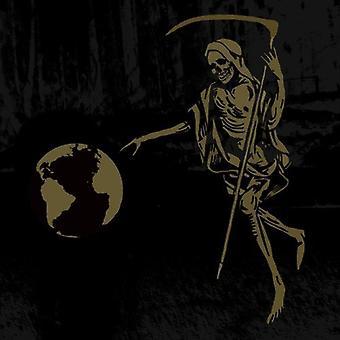 Avsky - Scorn [CD] USA import