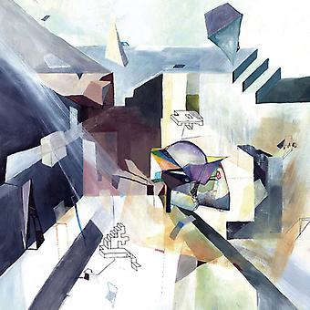 AVA Luna - uendelig hus [CD] USA import