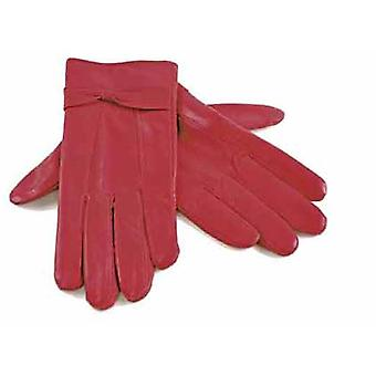 Tom Franks Ladies Thermal Lined Super Soft Fine Leather Warm Winter Gloves GL146
