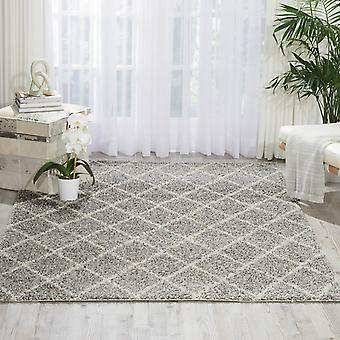 Brisbane Rugs Bri08 In Ash