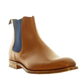 Barker Mens Boot Hopper Cedar
