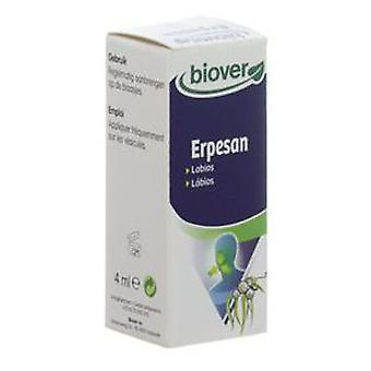 Biover Erpesan 4 Ml (Cosmetics , Facial , Lip balm)