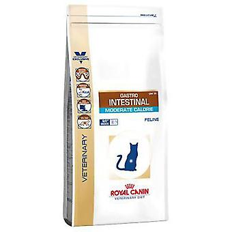 Royal Canin Gastro Intestinal Moderate Calorie (Chats , Nourriture , Croquettes)