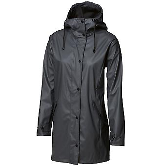 Nimbus Womens/Ladies Huntington Hooded Waterproof Fashion Raincoat