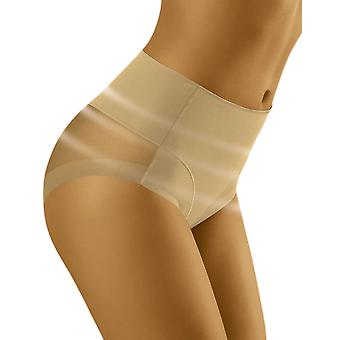 Wolbar Women's Uniqa Beige Shaping Brief