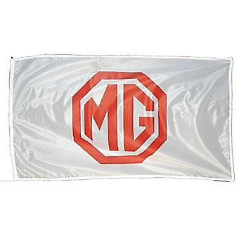 Large MG flag 1500mm x 900mm (of)