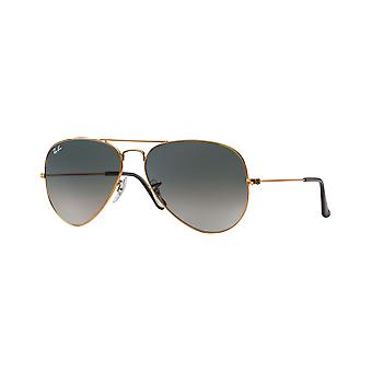 Ray - Ban Aviator Large Bronze gray gradient