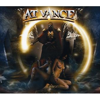 At Vance - VII [CD] USA import