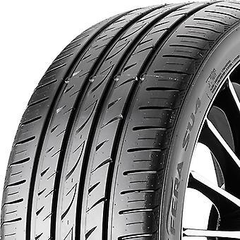 Summer tyres Nexen N Fera SU4 ( 215/55 R16 93V )